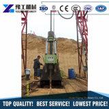 鉱山および井戸の鋭い装置のための最大3000m油圧掘削装置