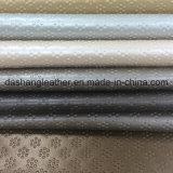 Cuir de PVC pour la couverture de mur et le capitonnage de décoration