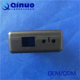 Kundenspezifische Einspritzung geformte ABS Plastikgehäuse für Elektronik