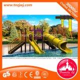 Cer-anerkanntes Aqua-Spiel-Wasser-Park-Gefäß-Wasser-Spielplatz-Gerät