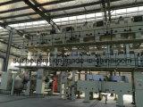 حجارة ورقيّة إنتاج آلة خطّ