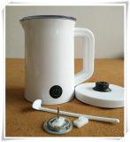 Volledig Automatische 3 in 1 Melk Van uitstekende kwaliteit Frother van het Systeem van de Functie Megnetic Gedreven