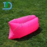 Sofá inflável para o ar Sofá Lay Bag Camping Sleeping Sofa