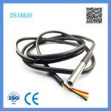 Sensor van de Temperatuur van het Gebruik Ds18b20 van de Doos van de Lage Temperatuur van Shanghai Feilong de Midden Drogende