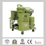 Purificador do óleo de lubrificação do vácuo elevado, purificador da filtragem do petróleo (GZL)