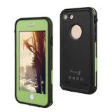 Waterdichte Cel/het Mobiele Geval van Fre van het Bewijs van het Leven van de Telefoon van de Telefoon voor iPhone 7