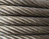 Ungal. Höhenruder-Stahldrahtseil (8*19S+FC)