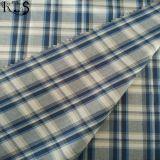 Ткань 100% ткани поплина хлопка покрашенная пряжей сплетенная /Plaid Rlsc40-5