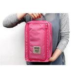 صنع وفقا لطلب الزّبون سفر حذاء حقيبة سفر خارجيّة [بورتبل] يبيطر تخزين حقائب