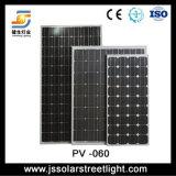 Podem os painéis solares marinhos solares de painéis 100W da potência das luzes do diodo emissor de luz