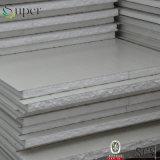 El panel de pared de emparedado del peso ligero 50/75/100m m EPS