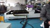 Foco na máquina de estaca do laser de Hans GS de China