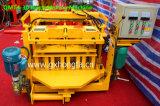 De hand Machine van het Blok van het Cement van de Machine van het Blok van de Laag van het Ei (QMJ4-30)