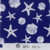 Свободно образец Ya-938 обеспечивает специальную пленку печатание перехода воды рыб