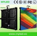 Lo schermo di visualizzazione esterno del LED P10 di SMD fissa il prezzo di grande visualizzazione del LED per la pubblicità dello schermo di visualizzazione