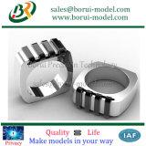 OEM dei pezzi meccanici dell'acciaio inossidabile