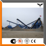 Roche de pierre de riche expérience de la Chine écrasant le constructeur de centrale