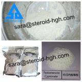 Testostérone crue Cypionate de stéroïdes d'hormone de qualité pour la construction de masse