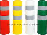 Jiachen 720mm Green EVA Warning Bollard