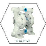 Pleine pompe à diaphragme Rd15 en plastique