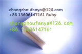 Inserção durável da espuma do plutônio do alto densidade para a espuma da embalagem