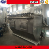 Equipo de sequía - secador de la fluidificación/secadora