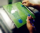 靴の中敷作成FDAの証明のための液体のシリコーン