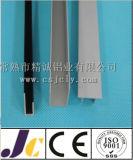 カスタマイズされた陽極酸化されたアルミニウム放出のプロフィール、アルミニウムプロフィール中国(JC-P-84022)