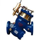 Сброс давления Yq98002, клапан давления терпя