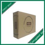ロゴの高品質のFlexoの印刷のパッケージボックス