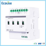 Knx Automatic Light Switching System Switch Actuator 4-Channel 20A