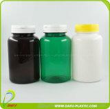 bottiglia dell'animale domestico 250ml per l'imballaggio di plastica della medicina di sanità