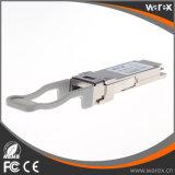 40G BIDI QSFP 850nm/900nm 100m 송수신기 모듈