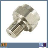Präzision CNC-Edelstahl-drehenteile