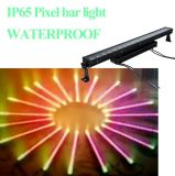 Luz impermeable de la arandela de la pared del pixel de IP65 14*10W 4in1 LED