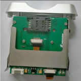 문 자물쇠 시스템 EMV 표준 USB/RS232 MIFARE IC 카드 판독기 /Writer