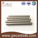 Карбид вольфрама штанги Yg6X Yl10.2 H6 смолотые и Unground для режущих инструментов