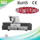 impresora plana ULTRAVIOLETA del formato grande de los 2.5m con las pistas del Spt