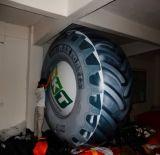 De hete Verkopende Opblaasbare Ballon van de Band van de Reclame voor Verkoop
