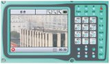 Gesamtstation Rts-862r8a des Screen-800m Reflectorless Ruide