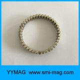 Magnet des Qualitäts-Neodym-Stab-D4.7X26mm für Verkauf