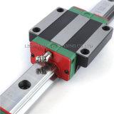 Guía linear Ghh15SA para la máquina del CNC