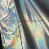 2017 New Style Metallic Feel Fashion Fabric for Stage Clothing and Fashion Jackets