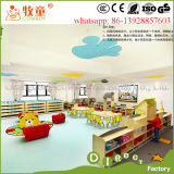 Mobilia della scuola materna di prezzi all'ingrosso, mobilio scolastico per i capretti, mobilia di assistenza all'infanzia delle presidenze delle Tabelle della scuola materna