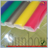tubulação do Shrink do calor do PVC de 43mm Layflat para a bateria 26650