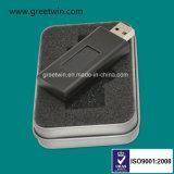 Nuevo disco GPS L1 L2 del USB 2017 con la emisión de la señal de la visualización de LED (GW-JU2)