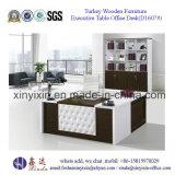 Офисная мебель деревянного 0Nисполнительный стола Италии самомоднейшая (BF-002#)