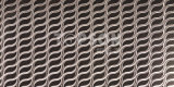 201 304 316 Color de la placa decorativa Hoja de acero inoxidable cepillado con curcular Finsh