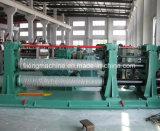 Автомат для резки металла для обрабатывал изделие на определенную длину линия