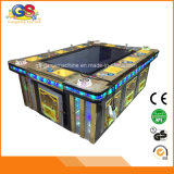 Ozean-Spiel-Hunter-Fisch-Schießen-Spiel-Säulengang-Maschine für Verkauf
